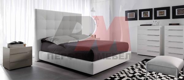 Луксозни тапицирани спални по поръчка София