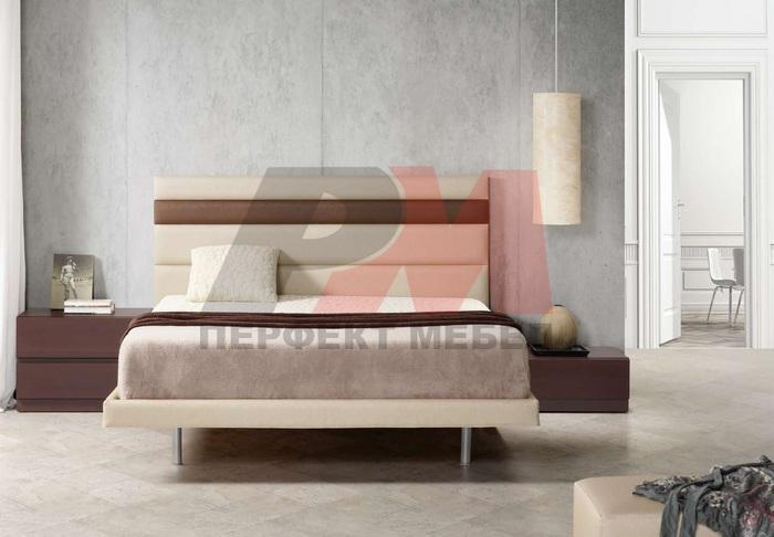 Дизайнерски тапицирани спални по поръчка София