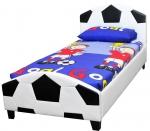 спалня с футболен мотив 1640-2735