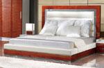 Тапицирана спалня по уникален дизайн 708-2735
