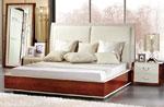 Тапицирана спалня поръчкова 711-2735