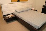 Тапицирана спалня изработка 713-2735