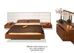 Тапицирана спалня изработки 715-2735