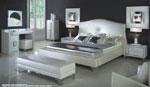 Спалня с тапицерия - поръчка 729-2735
