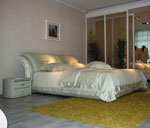 Тапицирано легло - уникат 751-2735