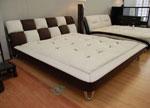 Тапицирано легло - проект 753-2735