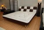 Тапицирано легло - по проект 754-2735
