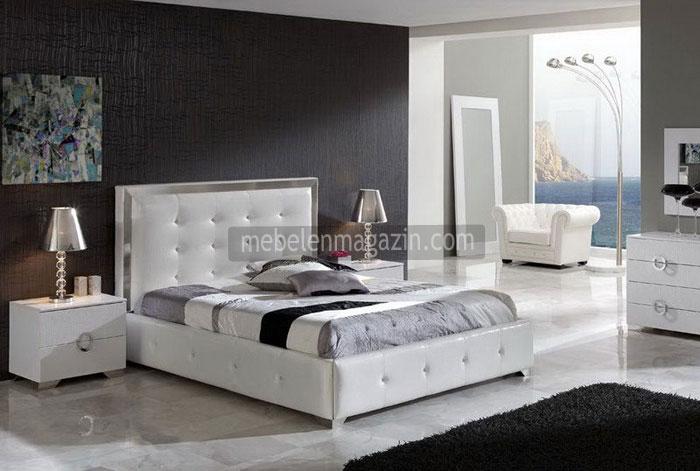 Поръчка на легла с тапицерия 762-2735