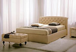 Поръчка на спалня с тапицерия 813-2735