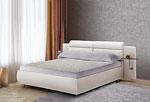Спалня с тапицерия проекти 817-2735