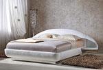 Спалня с тапицерия по проект 818-2735