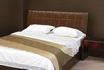 Спалня с тапицерия по индивидуален проект 821-2735
