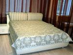 Спалня с тапицерия по идея на клиента 825-2735