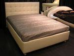 Тапицирано легло по заявка на клиента 842-2735