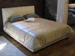 Тапицирано легло по заявка 843-2735
