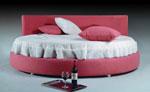 Кръгла спалня по индивидуален проект 928-2735