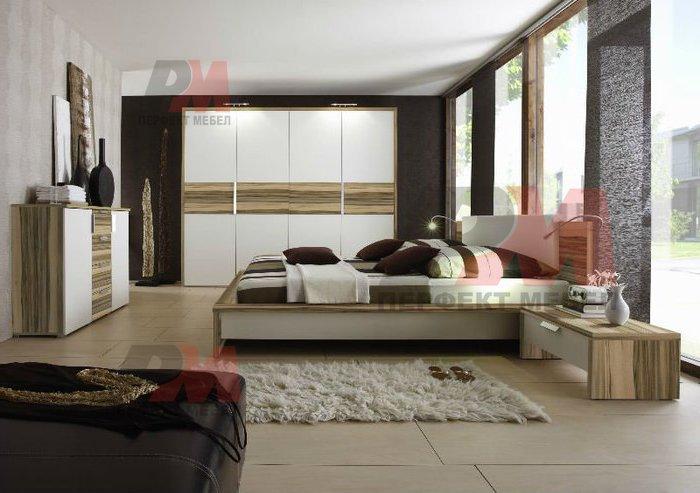 мебели за спални в София по проект