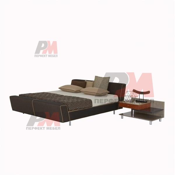 Евтини тапицирани легла за луксозен интериор